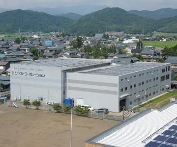 本社 ソーラー発電所 イメージ